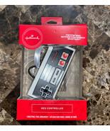 Hallmark Nintendo NES Controller Ornament Christmas 2020 NEW - $19.79