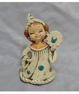 Josef Originals Zodiac Wizard Taurus Figurine - $17.82