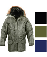 Rothco Jacket sample item