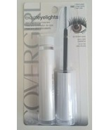 NIP New Covergirl Exact Eyelights Mascara 700 Black Pearl for Brown Eyes... - $38.61