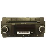 Chrysler Dodge Jeep CD radio +front aux audio jack. RES model. Brand NEW... - $79.99