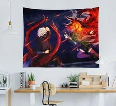 3D Tokyo Ghoul P90 Anime Tapestry Hanging Cloth Hang Wallpaper Mural Pho... - $10.55+