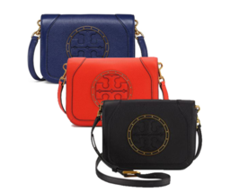 TORY BURCH Stud Crossbody for Woman Cross Free with Free Gift - £176.08 GBP