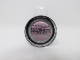 Maybelline New York 24 Hour Color Tattoo Eyeshadow - 125 Hibiscus Heartbreak - $9.99