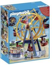 Playmobil Ferris Wheel with Lights 5552 - $79.99