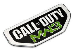 CALL OF DUTY MW3 COD emblem JEEP Badge Logo Car... - $13.90