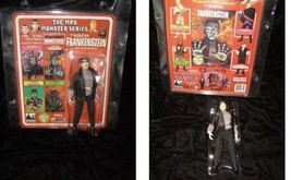 Frankenstein Universal Monsters Figures Toy Co. Mego Type Jointed Figure - $38.99