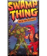 VHS - Swamp Thing: The Un-Men Unleashed! (1990) *Features 1st Classic Ep... - $9.49