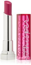 Maybelline New York Color Whisper by ColorSensational Lipcolor, Mad For Magen... - $9.95