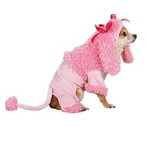 Zack & Zoey Pink Poodle Pet Costume - Pink - $34.95