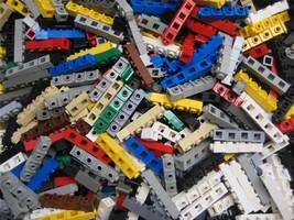 x12 LEGO 1x1 HEADLIGHT BRICKS Part Pieces SIDE ... - $1.25