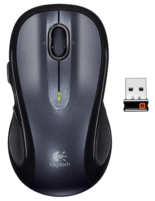 Wireless Mouse USB Receiver PC Laptop Computer Desktop Portable Cordless Mouse