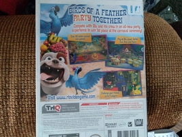 Nintendo Wii Rio image 2