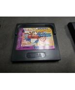 Desert Speedtrap Starring Road Runner and Wile E. Coyote (Sega Game Gear, 1994) - $14.99