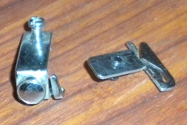 Brother Free Arm VX-809 Top Thread Guides Rear #130894001 & Front #X0015... - $10.00