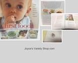 Baby s first foods book collage thumb155 crop