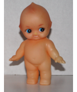 "Fibre Craft 5-1/2"" Standing Doll 3118 Cupid Cupie Kewpie - $7.69"