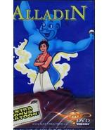 Alladin - DVD - $4.95