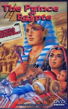 The Prince Of Egypte - DVD - $4.95