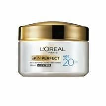 L'Oreal Paris Skin Perfect 20+ Anti-Imperfections + Whitening Cream, 50G... - $13.70