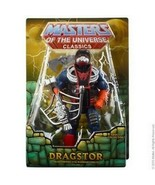 Dragstor He-Man Masters of the Universe Classics Action Figure Mattel 20... - $49.49
