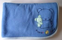 Carter's Child of Mine Puppy Love Crib Blanket ... - $18.57