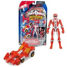 Power Rangers Bandai Year 2006 Operation Overdrive Series 5-1/2 Inch Tal... - $34.99