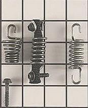 530042082 Poulan, Craftsman Anti Vibration Spring Kit 530-042082, 545006036 - $17.99