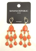 New Pair of Gorgeous Dangle Earrings by Banana Republic NWT #BRE8 - $6.79