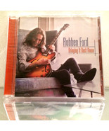 Bringing It Back Home by Robben Ford - $14.99
