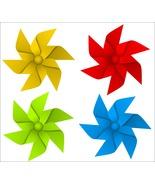 Paper Decorative Elements-Digital clipart.  - $3.00