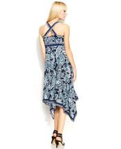 INC international concepts dress sz PL multi-color beautiful - $47.51