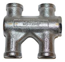 MI-TEMP Water Pressure Balancing Valve by MIFAB - $49.99