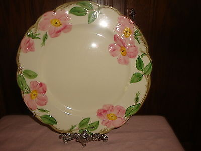 Vintage Franciscan Desert Rose Dinner Plates and 13 similar items