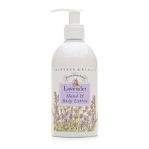 Crabtree & Evelyn Lavender Hand and Body Lotion... - $44.99