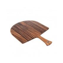 Wood Pizza Peel Easy Lift Tool Durable Serving ... - $63.73