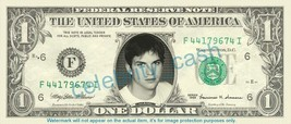 ASHTON KUTCHER - Actor - on REAL Dollar Bill - Cash Money Bank Note Curr... - $4.44