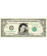 BENJAMIN BRATT - Actor - on REAL Dollar Bill - ... - €3,81 EUR