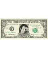 BENJAMIN BRATT - Actor - on REAL Dollar Bill - Cash Money Bank Note Curr... - €3,60 EUR