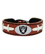 Oakland Raiders GameWear Bracelet - $6.00