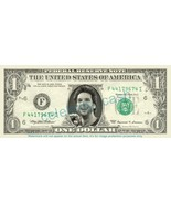 DANE COOK Comedian on REAL Dollar Bill - Cash Money Bank Note Currency D... - $5.94 CAD