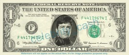 KYLE CHANDLER Eric Taylor Friday Night Lights on REAL Dollar Bill Cash M... - $4.44