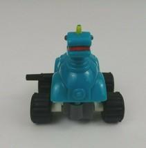 "1994 Burger King Kids Club Dino Crawler Blue Car Figure 2"" Figure  - $4.99"