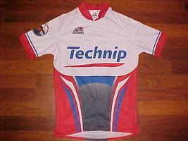 Aussie Technip Women Bike / Cycling Jersey S - $21.17
