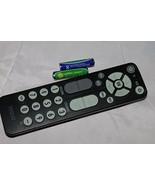 Rca Dat800b1 Dta800b1l Dta800 Rc27a Digital Converter (Remote Control with Batte - $8.55