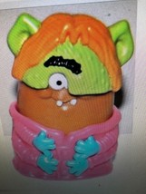 1996 Mc Donalds Alien Monster Halloween Mc Nugget Buddies Happy Meal Toy #5 Vtg - $6.46