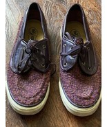 Sperry Top-Sider Women's Boat Shoes *SIZE 8 1/2* - $19.75
