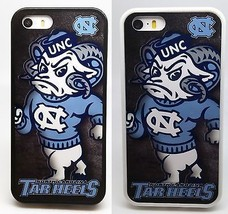 North Carolina Tar Heels College Phone Case Cover For I Phone 6 6 S Plus 5 C 5 5 S 4 - $14.99