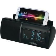 Jensen Universal Bluetooth Dual Alarm Clock Radio - €51,93 EUR