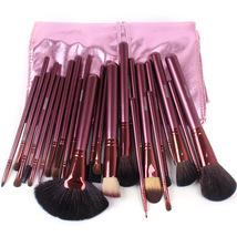 24pcs Makeup Brush Set Professional Cosmetics Brushes Eyebrow Powder Sha... - €29,62 EUR